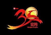 宏羚股份有限公司Logo