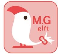 明格贈品社Logo