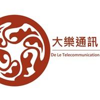 大樂通訊Logo