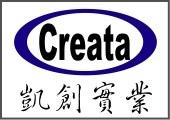 凱創實業股份有限公司Logo