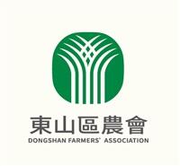 臺南市東山區農會購物中心Logo