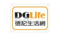 德記儀器有限公司Logo