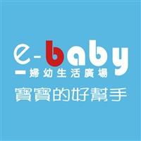 伊寶貝股份有限公司Logo