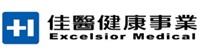 佳醫健康事業股份有限公司Logo