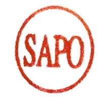 三普電腦用品有限公司Logo