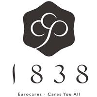 勇昌貿易有限公司Logo