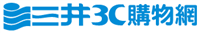 三井3C購物網Logo