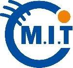 銓美國際通運有限公司Logo
