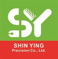 新穎精密企業有限公司Logo