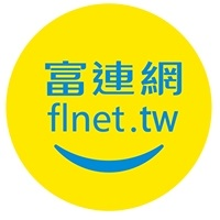 富連網股份有限公司Logo