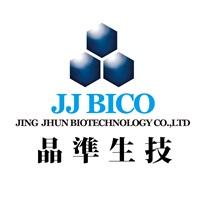 晶準生技有限公司Logo