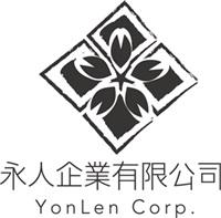 永人企業有限公司Logo