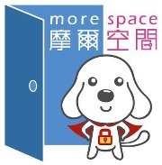 摩爾空間有限公司Logo