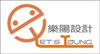 樂陽創意設計企業社Logo