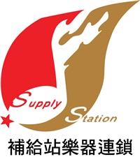 弦宏樂器行Logo