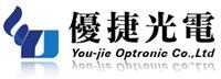 優捷光電股有限公司Logo