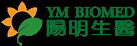 陽明生醫股份有限公司Logo