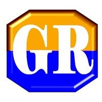 廣睿國際實業有限公司Logo