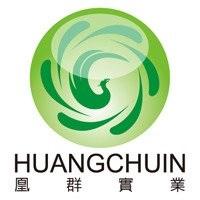 凰群科技實業有限公司Logo