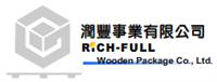 潤豐事業有限公司Logo