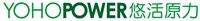 悠活原力有限公司Logo