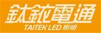 鈦依電通股份有限公司Logo