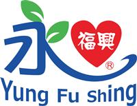 永福興機器有限公司Logo