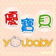 優寶貝有限公司Logo
