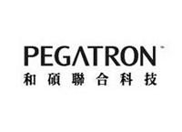 和碩聯合科技股份有限公司Logo