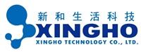 新和生活科技股份有限公司Logo