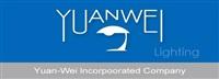 源韋股份有限公司(源韋照明)Logo