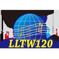 經緯度資訊傳遞網股份有限公司Logo