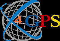 全球定位股份有限公司Logo