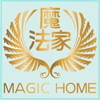 魔法家整合行銷有限公司Logo