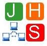 婕虹系統整合有限公司Logo