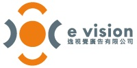 逸視覺廣告有限公司Logo