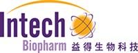 益得生物科技股份有限公司Logo