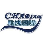 殿捷國際貿易有限公司Logo