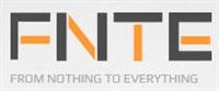富擎國際有限公司Logo