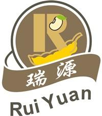 瑞源豆類股份有限公司Logo