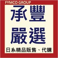 承豐材料科技股份有限公司Logo