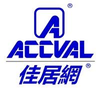 艾惟雅國際企業有限公司Logo