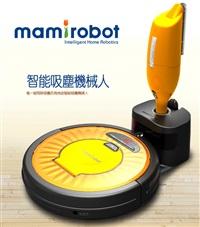 台灣瑪姆伊機器人有限公司Logo