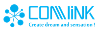 康利金貿易開發有限公司Logo