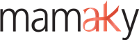 Mamaky親子購物網(平捷有限公司)Logo