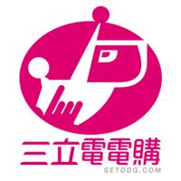 電電購股份有限公司Logo