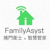 台灣智慧服務股份有限公司Logo