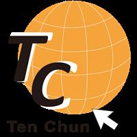 典創國際行銷股份有限公司Logo