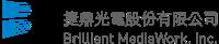 捷鼎光電股份有限公司Logo