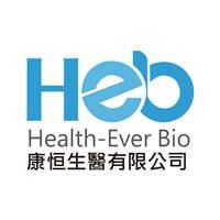 康恒生醫有限公司Logo